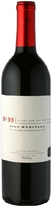 Wayne Gretzky Estates No. 99 Cabernet Merlot 2010,  Niagara Peninsula Bottle