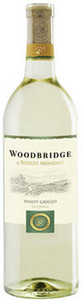 Woodbridge By Robert Mondavi Pinot Grigio 2012, California Bottle