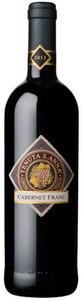Tenuta S. Anna Cabernet Franc 2011, Lison Pramaggiore Doc Bottle