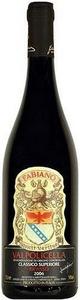 Fabiano Valpolicella Ripasso Classico Superiore 2010 Bottle