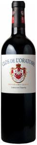 Château Clos De L'oratoire 2009, Ac Saint émilion Grand Cru Classé Bottle