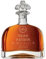 Gran Patrón Burdeos Añejo Tequila Bottle