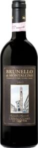 Canalicchio Di Sopra Brunello Di Montalcino 2008, Docg Bottle