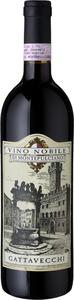 Gattavecchi Vino Nobile Di Montepulciano 2010 Bottle
