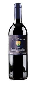 Il Conventino Vino Nobile Di Montepulciano Riserva 2009 Bottle