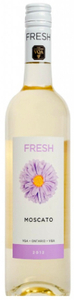 Fresh Wines Moscato 2012, Ontario VQA Bottle
