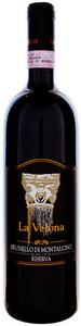 La Velona Brunello Di Montalcino Riserva 2007 Bottle