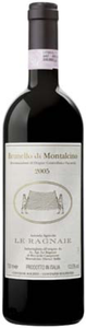 Le Ragnaie Brunello Di Montalcino 2008 Bottle