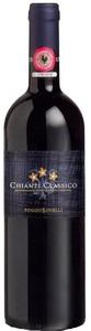 Poggio Bonelli Chianti Classico 2010, Chianti Classico Bottle
