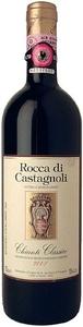 Rocca Di Castagnoli Chianti Classico 2011, Docg Bottle