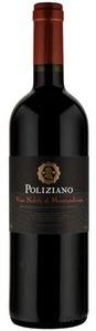 Poliziano Vino Nobile Di Montepulciano 2010 Bottle