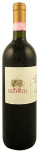 Salcheto Vino Nobile Di Montepulciano 2010, Docg Bottle