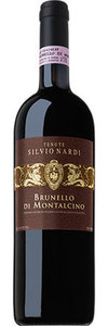 Silvio Nardi Brunello Di Montalcino 2008 Bottle