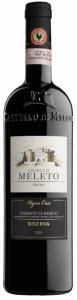Castello Di Meleto Vigna Casi Chianti Classico Riserva 2009, Chianti Classico Bottle