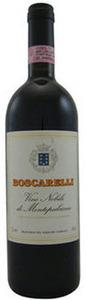 Boscarelli Vino Nobile De Montepulciano 2010, Docg Bottle