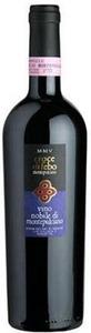 Croce Di Febo Vino Nobile Di Montepulciano 2010 Bottle