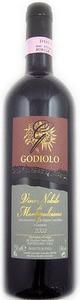 Godiolo Vino Nobile Di Montepulciano 2010, Vino Nobile Di Montepulciano Bottle