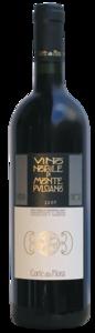 Corte Alla Flora Vino Nobile Di Montepulciano 2010, Vino Nobile Di Montepulciano Bottle