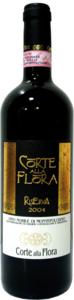 Corte Alla Flora Vino Nobile Di Montepulciano Riserva 2009, Vino Nobile Di Montepulciano Bottle
