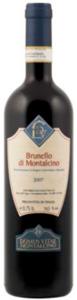 Domus Vitae Brunello Di Montalcino 2007, Docg Bottle