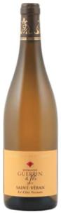 Maurice Guerrin & Fils Le Clos Vessats Saint Véran 2011, Ap Bottle