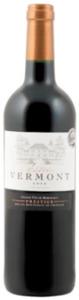 Château Vermont Prestige 2010, Ac Bordeaux Bottle