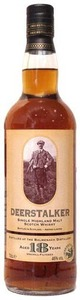 Deerstalker 18 Years Old Highland Single Malt, Balmenach Distillery, Unchill Filtered Bottle