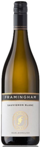 Framingham Sauvignon Blanc 2012, Marlborough, South Island Bottle