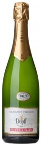 Dopff Au Moulin Cuvée Julien Brut Crémant D'alsace, Ac Bottle