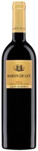 Baron De Ley Gran Reserva 2004, Doca Rioja Bottle