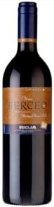 Viña Berceo Crianza 2008, Doca Rioja Bottle