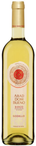 Abad Dom Bueno Godello 2010, Do Bierzo Bottle