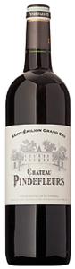 Château Pindefleurs 2009, Ac St Emilion Grand Cru Bottle