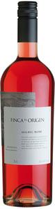 Finca El Origen Malbec Rosé 2012, Mendoza Bottle