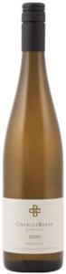 Charles Baker Picone Vineyard Riesling 2010, VQA Vinemount Ridge, Niagara Peninsula Bottle