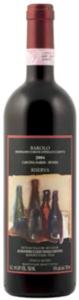Fantino Cascina Dardi Bussia Barolo Riserva 2004, Docg Bottle