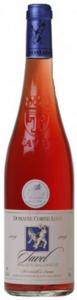 Domaine Corne Loup Tavel Rosé 2012, Ac Bottle