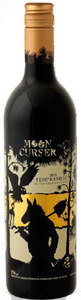 Moon Curser Tempranillo 2011, BC VQA Okanagan Valley Bottle