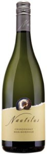 Nautilus Chardonnay 2011, Marlborough, South Island Bottle