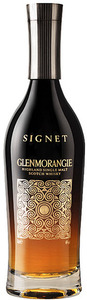 Glenmorangie Signet Highland Single Malt Bottle