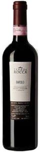 Tenuta Rocca Barolo San Pietro 2007, Docg Barolo Bottle