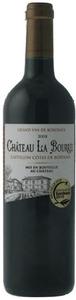 Château La Bourrée 2009, Ac Côtes De Bordeaux  Castillon Bottle