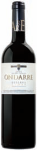 Ondarre Reserva 2006, Doca Rioja Bottle