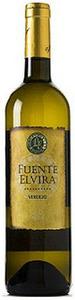 Pedro Escudero Fuente Elvira Verdejo 2011, Do Rueda Bottle