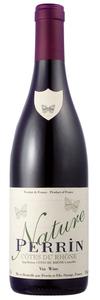 Perrin Nature Côtes Du Rhône 2011 (375ml) Bottle