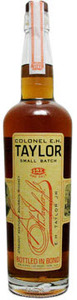 Colonel E.H. Taylor Small Batch Kentucky Straight Bourbon, Kentucky, Bottled In Bond Bottle