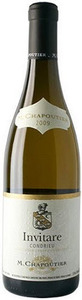 M. Chapoutier Invitare Condrieu 2011 Bottle