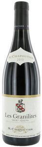 M. Chapoutier Les Granilites Saint Joseph Rouge 2011, Ac Bottle