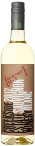 Creekside Backyard Block Sauvignon Blanc 2012 Bottle