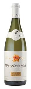 Georges Duboeuf Macon Villages 2011, Burgundy Bottle
